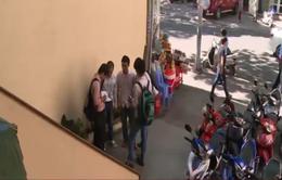 Học sinh tố cáo Trung tâm tư vấn du học Nhật Bản lừa đảo
