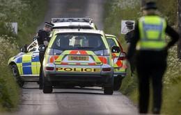 Anh: Tai nạn giao thông thảm khốc tại Scotland