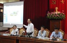 Xây công trình gần Hồ Gươm: Hà Nội khẳng định làm đúng quy trình
