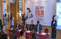 LHP quốc tế Hà Nội 2014: Lần đầu tổ chức Chợ dự án phim