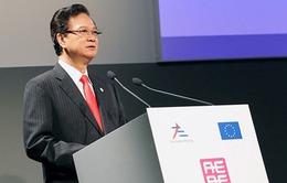Khai mạc Hội nghị cấp cao ASEM lần thứ 10