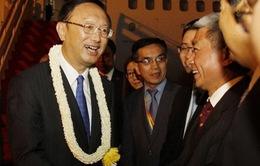 Campuchia – Trung Quốc thúc đẩy hợp tác toàn diện
