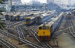 Trung Quốc và Thái Lan thỏa thuận xây dựng 867 km đường sắt