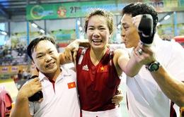 """ASIAD 17 ngày 30/9: Boxing bất ngờ """"hái"""" huy chương"""