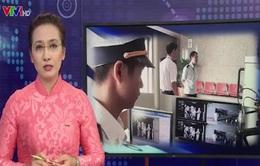 Tăng cường kiểm soát người từ vùng dịch Ebola về Việt Nam