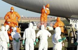 LHQ cảnh báo tốc độ bùng phát Ebola vượt tầm kiểm soát
