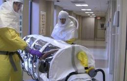 Xuất hiện ca nhiễm Ebola thứ 2 trên đất Mỹ