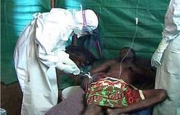 Liberia sa thải 10 quan chức lơ là trách nhiệm chống dịch Ebola