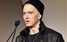Eminem đang gặp vấn đề nghiêm trọng về sức khỏe?