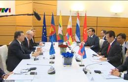 Hội nghị cấp cao không chính thức ASEAN - EU