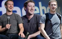 """Chỉ mặc áo thun màu xám, Mark Zuckerberg quá """"keo kiệt""""?"""