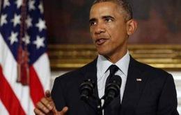 Lưỡng viện Quốc hội Mỹ lo ngại về kế hoạch đối phó với IS