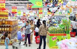 Tháng 10, chỉ số niềm tin người tiêu dùng Việt Nam giảm