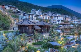 """Việt Nam có """"Khu nghỉ dưỡng sang trọng bậc nhất thế giới"""""""