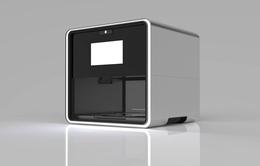 """""""In"""" các món ăn với máy in 3D Foodini"""