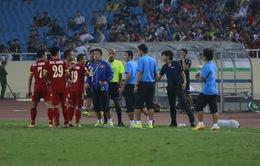 AFF Cup: Câu chuyện đằng sau những bước chân không mỏi của ĐT Việt Nam