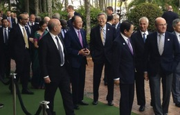 G20 và thách thức nâng tăng trưởng kinh tế toàn cầu