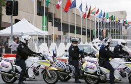 Hội nghị thượng đỉnh G20 2014 trước giờ khai  mạc