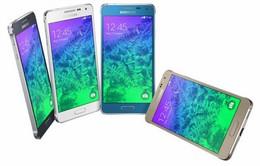Samsung gặp khó khi sản xuất Galaxy A5, A3