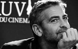 Quả cầu vàng 2015: George Clooney nhận giải Cecil B DeMille