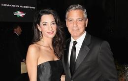 Những tiết lộ mới về đám cưới của George Clooney