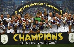 BXH FIFA tháng 9/2014: Việt Nam tụt 3 bậc, xếp thứ 2 Đông Nam Á