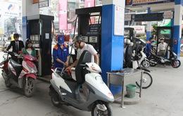 Giá xăng dầu sẽ giảm trong vài ngày tới