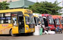 TP.HCM: Hạn điều chỉnh giảm giá cước vận tải là 10/1/2015