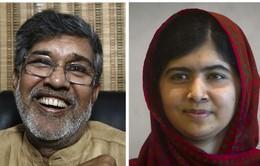 Giải Nobel Hòa Bình 2014 sẽ được trao vào hôm nay (10/12)