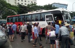 Đà Nẵng: Đồng loạt giảm giá vé xe khách dịp Tết