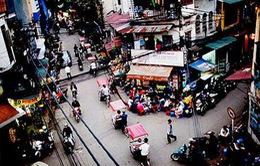 Giãn dân phố cổ Hà Nội: Nhiều hộ dân hưởng ứng