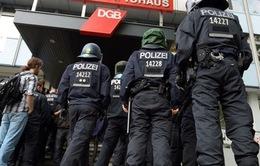 Đức bắt giữ ba nghi can làm gián điệp cho Thổ Nhĩ Kỳ