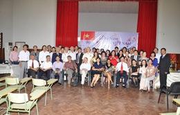 Kỷ niệm Ngày Nhà giáo Việt Nam tại Angola