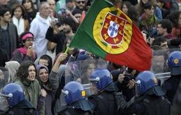 Bồ Đào Nha: Giao thông đường sắt tê liệt do nhân viên đình công