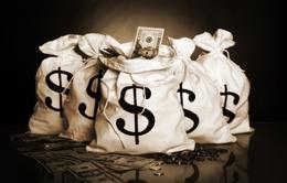 Giới siêu giàu sở hữu 13% tổng tài sản thế giới