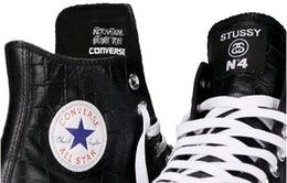 Hãng giày Converse kiện 31 công ty bán lẻ Mỹ