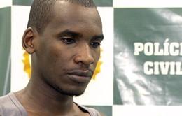 Brazil: Bắt kẻ giết 42 người trong 9 năm