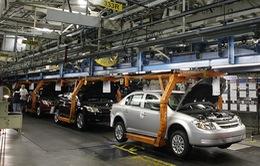 19 người chết vì lỗi xe, GM chấp nhận bồi thường
