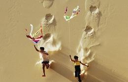 Việt Nam đoạt giải cuộc thi Nhiếp ảnh gia du lịch thế giới 2014