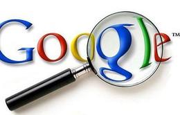 Một vài sự thật thú vị về Google