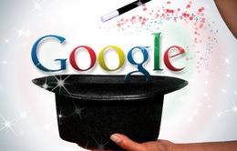 Những tính năng thú vị của Google
