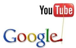 Google đối mặt với án phạt 1 tỷ USD bởi YouTube