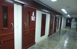 Mỹ chuyển giao thêm 5 tù nhân từ nhà tù Guantanamo sang Kazakhstan