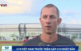 U19 Việt Nam: 5 thay đổi về đội hình khi gặp U19 Nhật Bản