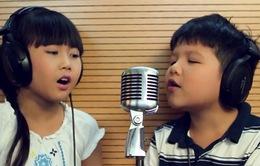"""Gương mặt thân quen nhí: Các thí sinh nhí hát trong MV """"Đứa bé"""""""