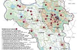 Hà Nội: Có cần thiết xây thêm 35 tượng đài mới?