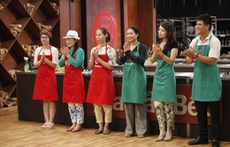 """""""Nữ quyền"""" lên ngôi trong căn bếp của MasterChef Vietnam"""