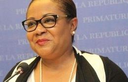 Haiti chỉ định Thủ tướng lâm thời