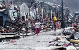 Siêu bão thế kỷ Haiyan - 1 năm nhìn lại