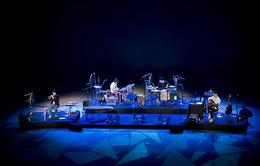 """Âm nhạc truyền thống Việt - Hàn: """"Sự hòa hợp không gian và thời gian"""""""